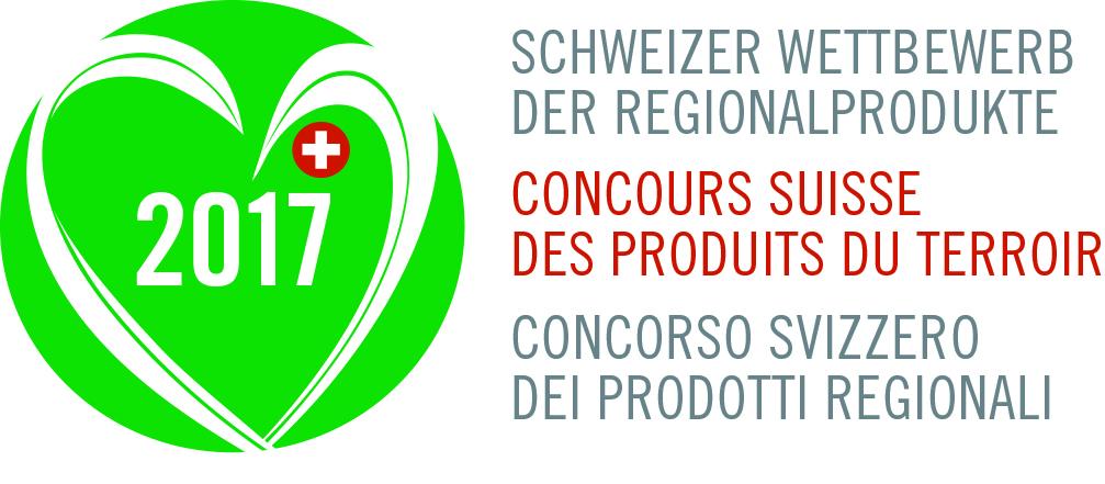 Schweizer Wettbewerb der Regionalprodukte