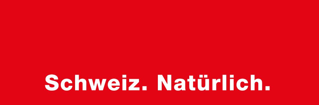 Schweiz, Natürlich.