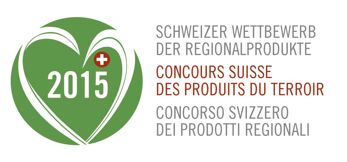 Concours suisse des produits du terroir