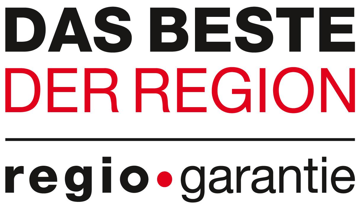 Das Beste der Region